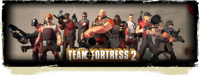 скачать игру Team Fortress 2 лицензия с серверами - фото 11